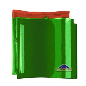 Genteng M-Class Green