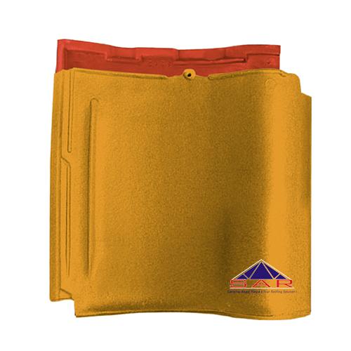 Genteng M-Class Matte Yellow