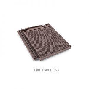 genteng beton javaton flat F5